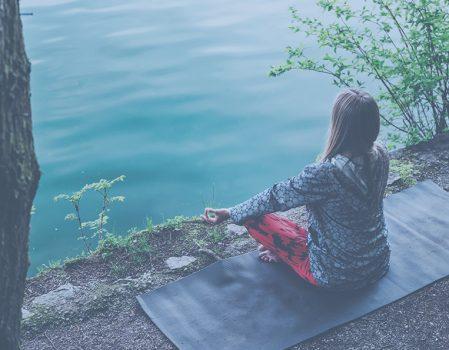 保護中: 【瞑想6年目】瞑想を始めて心が楽にー揺れることが少なくなりました